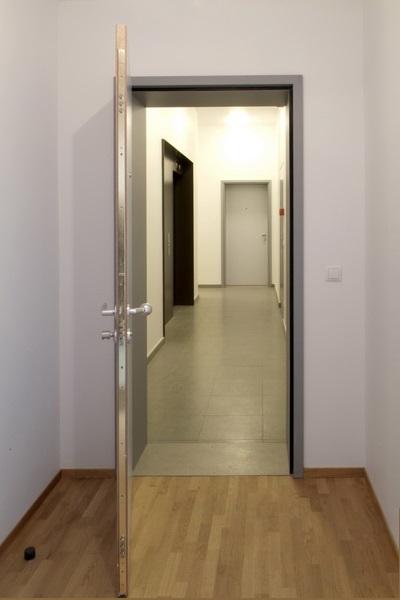 Gepantserde deuren Mecop