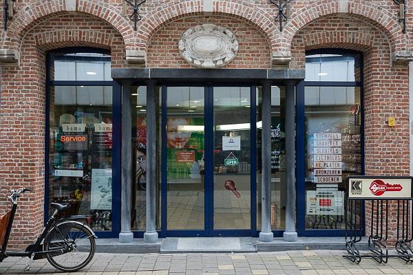 Winkel Mechelen