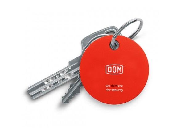 DOM Chipolo sleutelvinder