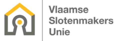VSU - Slotenmaker ROB
