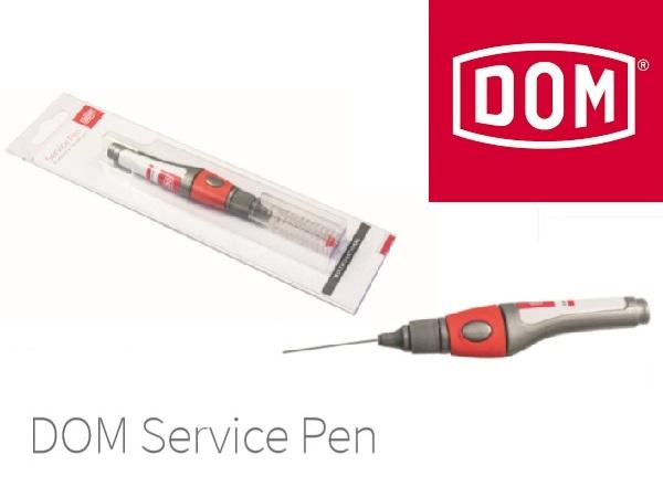 Service Pen DOM